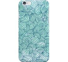 Seamless Abstract Pattern iPhone Case/Skin