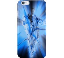 Jesus Will Come Down From Heaven iPhone Case/Skin