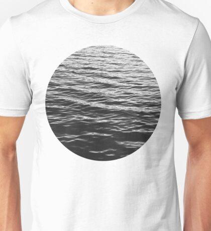 Water. Unisex T-Shirt