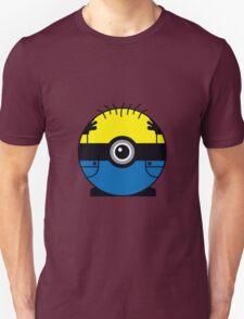Pokemon Minion GO! Unisex T-Shirt