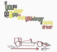 Ayrton Senna by xMcSpeedyx