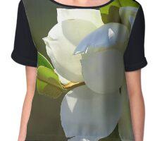 Magnolia 3.1 Women's Chiffon Top