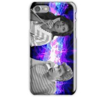 Zack & Kelly: You Used To iPhone Case/Skin