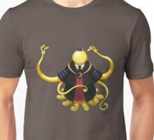 koro sensei Unisex T-Shirt