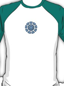 Iron Man Arc Reactor  T-Shirt
