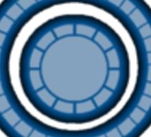 Iron Man Arc Reactor  Sticker