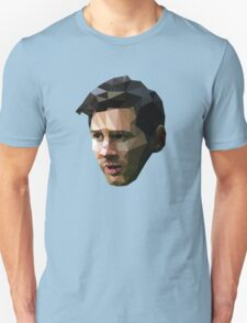 Vector Messi Unisex T-Shirt