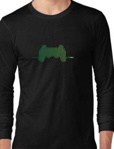 Gamer Heartbeat Long Sleeve T-Shirt