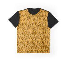 Leopard pattern. Graphic T-Shirt