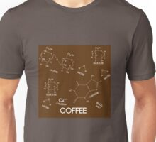 Coffee Chemicals Unisex T-Shirt