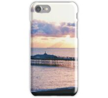 Brighton Pier, England iPhone Case/Skin