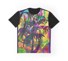 New Day in Paradise Graphic T-Shirt