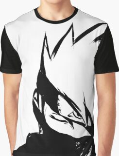 k sketchh Graphic T-Shirt