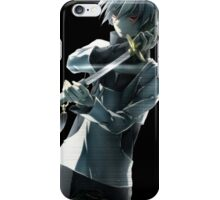 konoho stance  iPhone Case/Skin