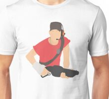 Scout Graphic Unisex T-Shirt
