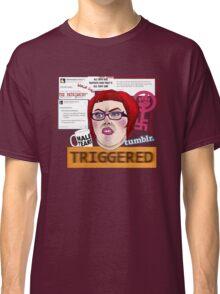 TRIGGERED Classic T-Shirt