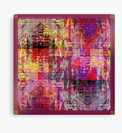Internal Combustion Canvas Print