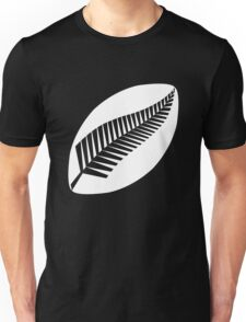 Rugby New Zealand Unisex T-Shirt