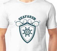 Nautical Signboard Unisex T-Shirt