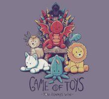 game of thrones Kids Tee