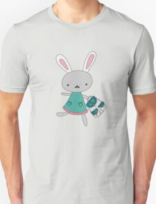 Children's cartoon pattern Unisex T-Shirt