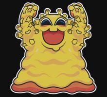 Macaroni Monster Kids Tee
