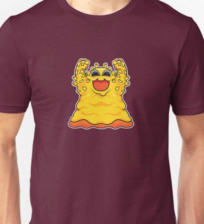 Macaroni Monster Unisex T-Shirt
