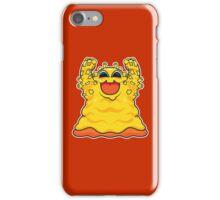 Macaroni Monster iPhone Case/Skin