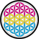 panSacred Geometry by chromatosis