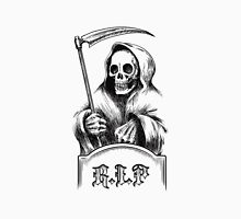 Death with a Scythe Unisex T-Shirt