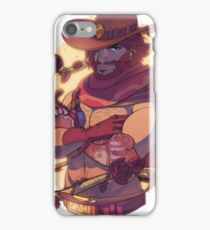 No Cow's Land iPhone Case/Skin