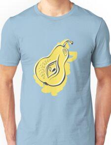 Watercolor fruit Unisex T-Shirt