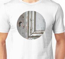 Old Door Unisex T-Shirt
