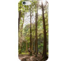 Gorge Trail iPhone Case/Skin