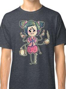 das Muffet Classic T-Shirt