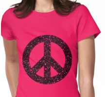 piece by piece Womens Fitted T-Shirt
