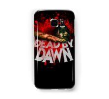 DEAD BY DAWN Samsung Galaxy Case/Skin