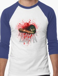 DEAD BY DAWN Men's Baseball ¾ T-Shirt