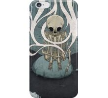 Melancholia iPhone Case/Skin