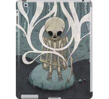 Melancholia iPad Case/Skin