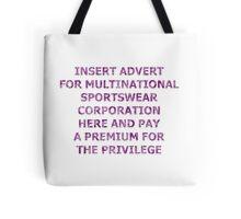 Corporate Tote Bag