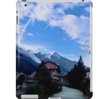 The French Village iPad Case/Skin