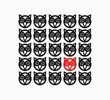 One Individual Owl Unisex T-Shirt
