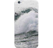 Surfing Seal iPhone Case/Skin