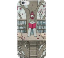 Trihius iPhone Case/Skin