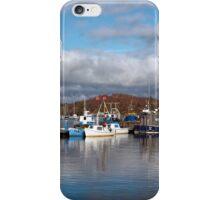 Tarbert Loch Fyne iPhone Case/Skin