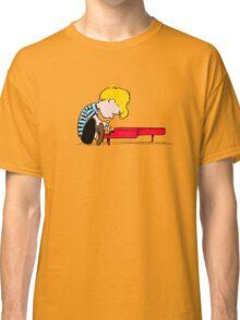 Piano Man Classic T-Shirt