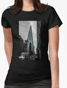 The Shard Womens Fitted T-Shirt