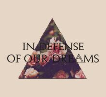 In Defense of Our Dreams by sheelight
