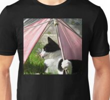The Parasol Unisex T-Shirt
